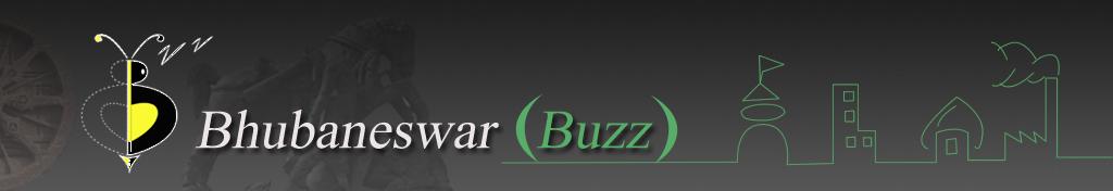 Bhubaneswar Buzz