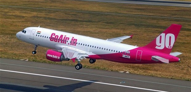 Go Air to start services from Bhubaneswar on Oct 26