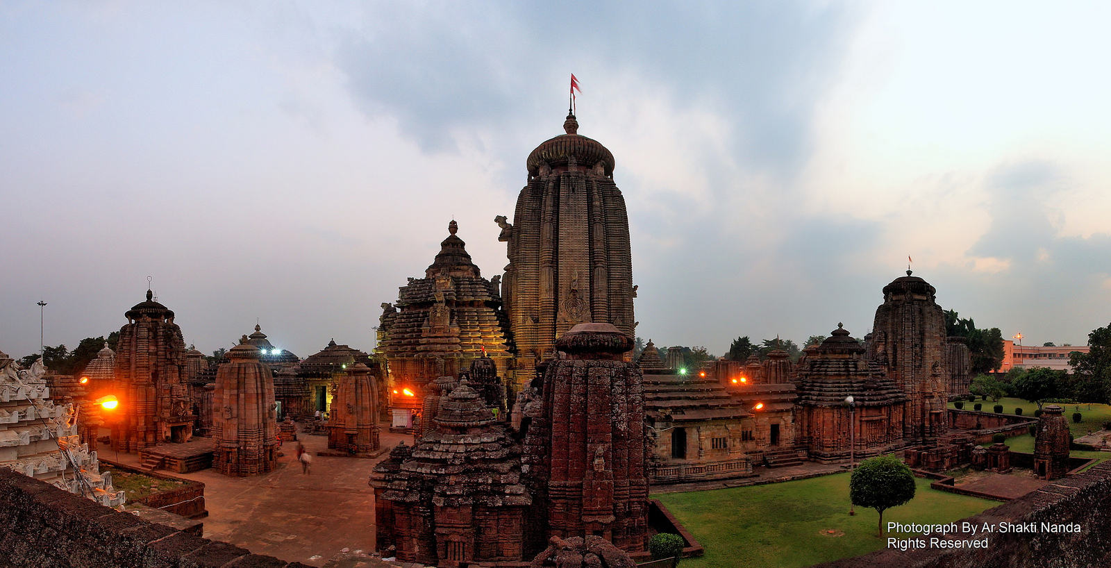 How Temples in Odisha played a significant role in granting it separate province in 1936