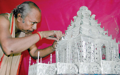 Odisha Craft Mela Begins At Dilli Haat Bhubaneswar Buzz