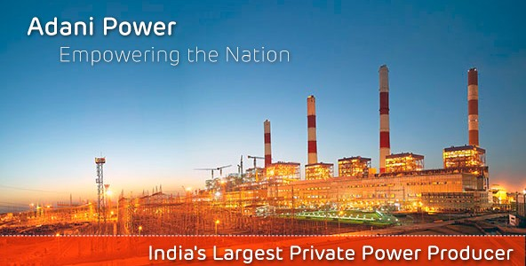 Adani Group to invest $2 billion in new power plant in Odisha