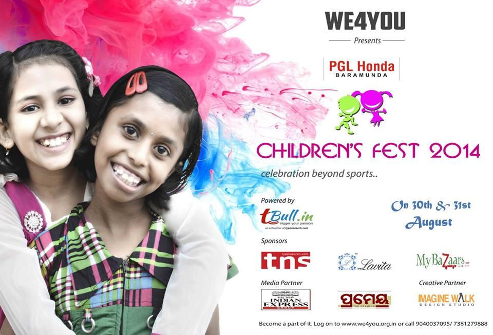 we 4 you festival