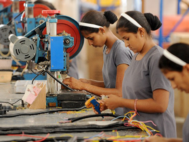 Odisha leads Percentage of Women Workforce participation in India