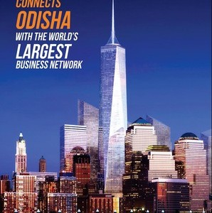 Odisha inks MoU with World Trade Center (WTC) for export promotion
