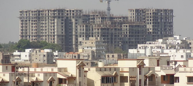 Real Estate Market takes a hit in Bhubaneswar, will it bring correction to land prices?
