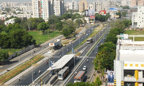 BRTS in five municipal corporations in Odisha, Bhubaneswar to be ready by 2018