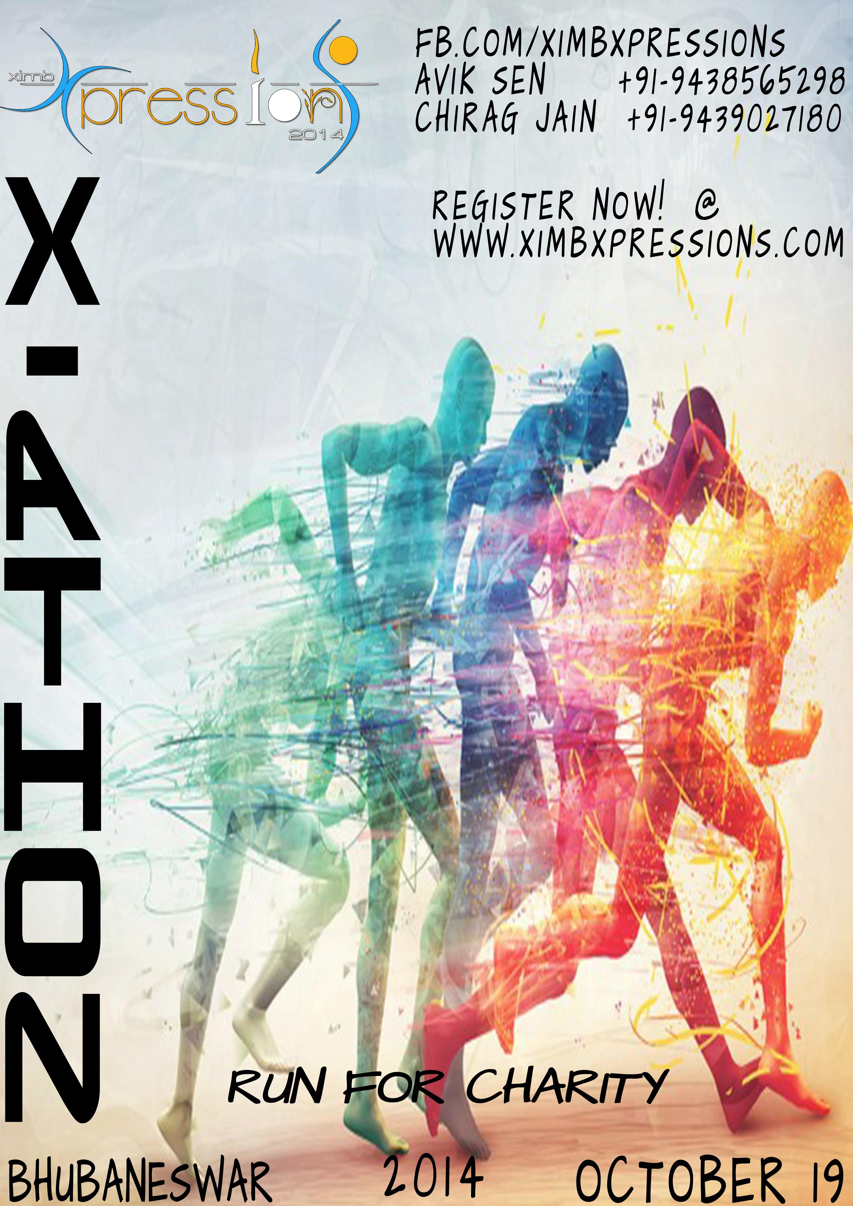 XIMB Marathon2