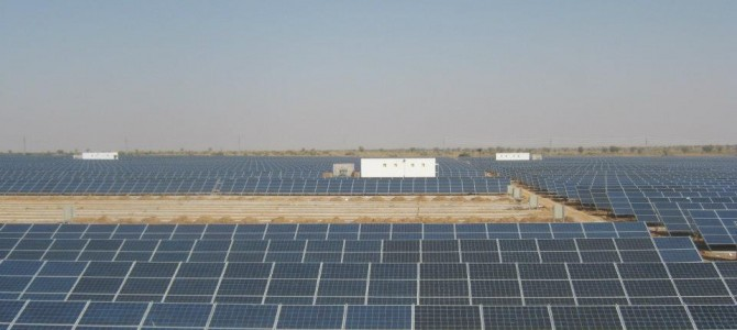 Mahindra, Azure Power, Hero propose to set up 100 Mw solar plants in Odisha
