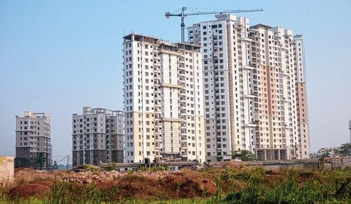 bhubaneswar apartments