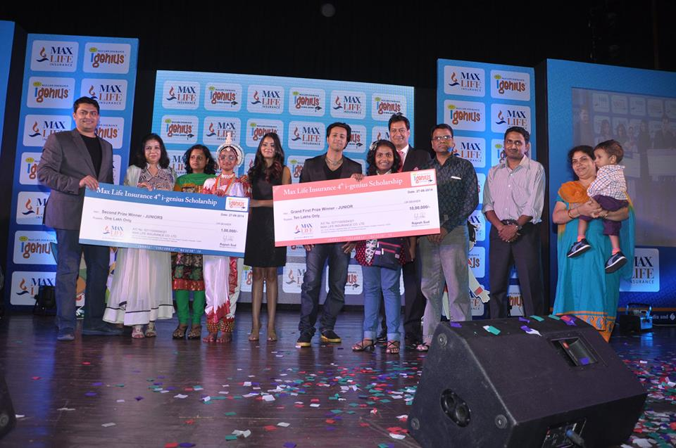 igenius winner odisha