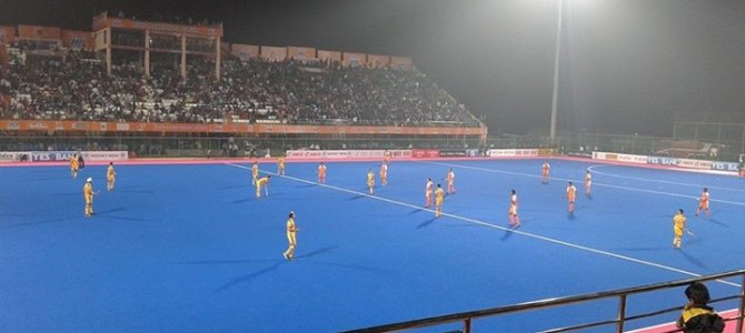Hockey In Odisha : Its achievments and challenges in our state