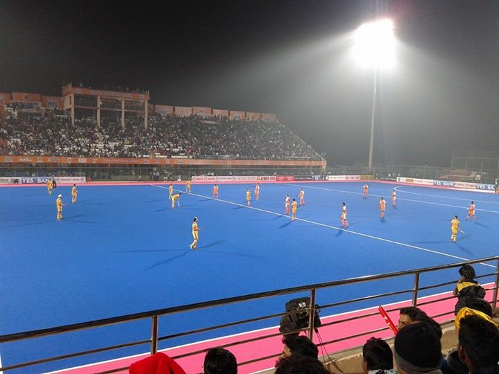 kalinga hockey stadium