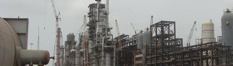 paradip IOCL-refinery