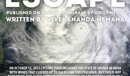 Should Indian states learn Disaster Management from Odisha, check the success story from Phailin