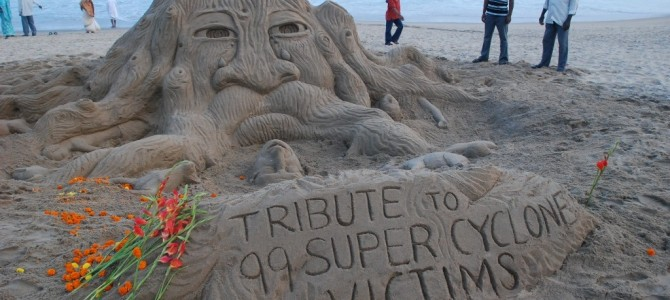 On October 29 1999, Odisha Supercyclone wreaked havoc, do you still remember?