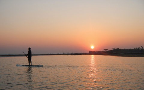 Suggestions to Odisha Tourism for Improvements