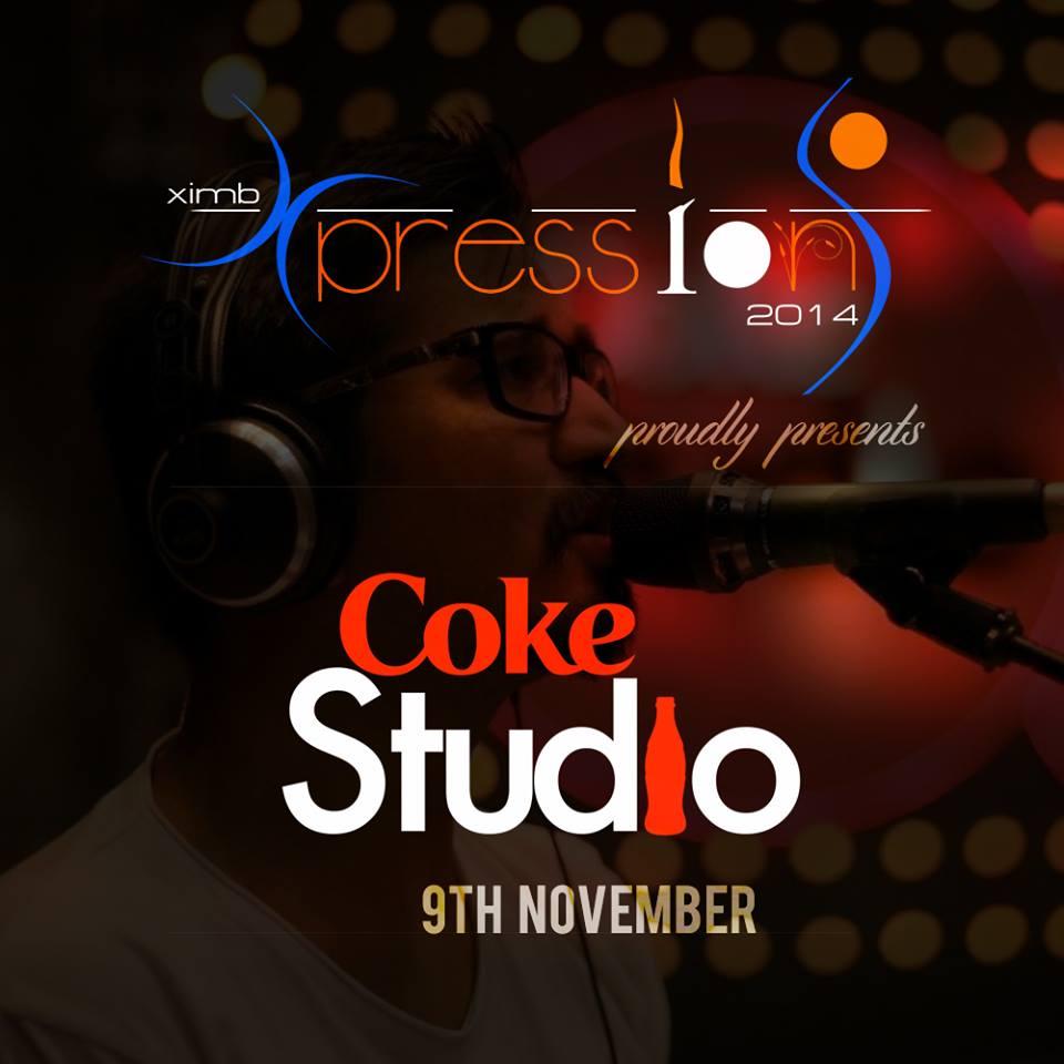 coke studio ximb 1