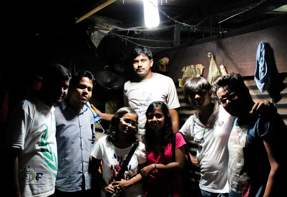 desire foundation special diwali