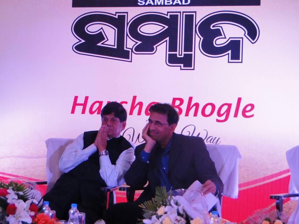 harsha bhogle 2