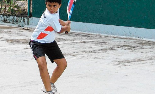 Did you know: India's no 1 Ranked Tennis player is from Odisha in under 12 category