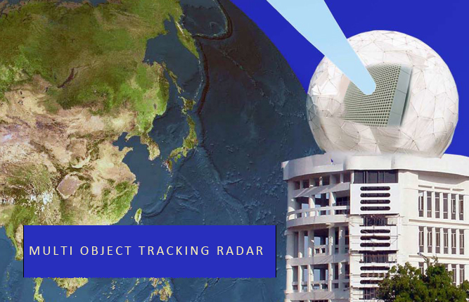 multi object tracking radar
