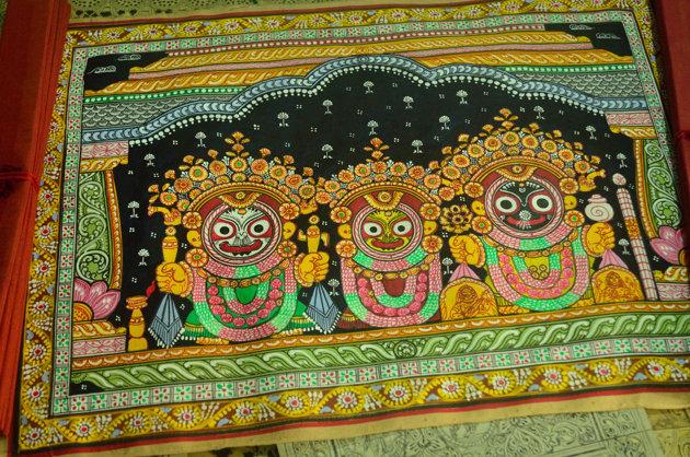 pattachitra odisha