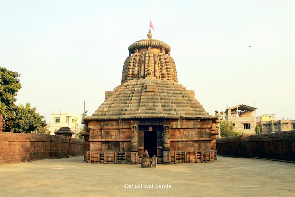 Megheswar temple1