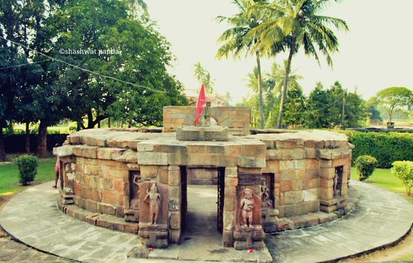 chausathi yogini3