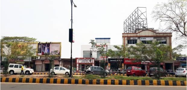 BMC starts yet another ambitious parking plan for Bhubaneswar, will it succeed?