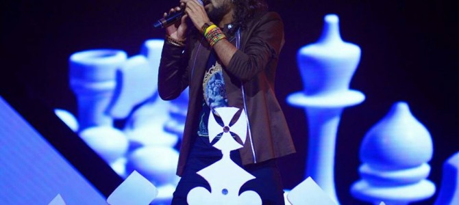Rawstar from Odisha Rituraj Mohanty to perform with Kailash Kher in finale