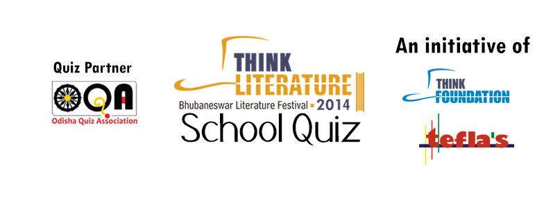 think literature quiz contest