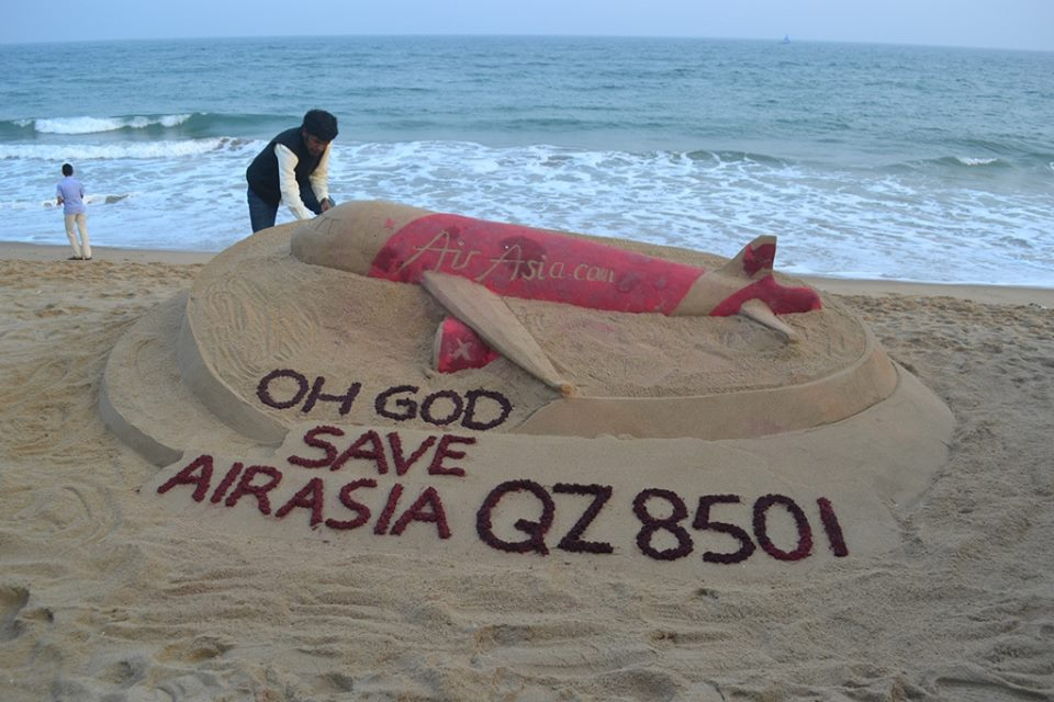 air asia disaster