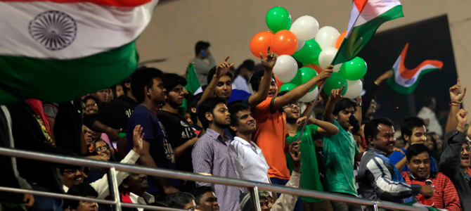 Champions Trohpy a big hit in bhubaneswar, Hockey world cup will be next big event