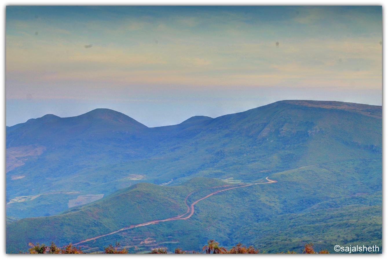 deomali peak odisha