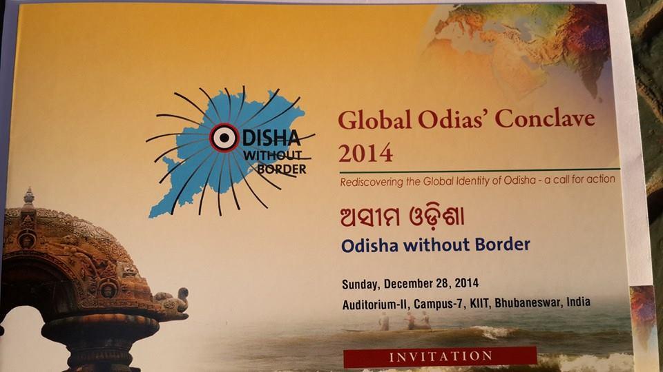 global odisha