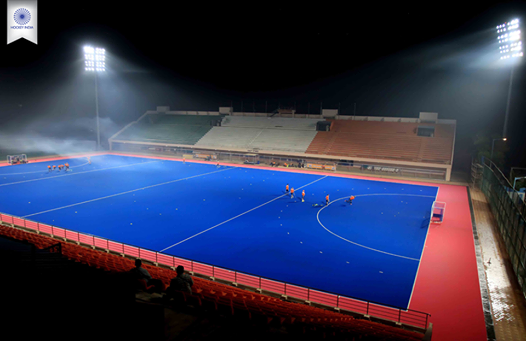 hockey kalinga stadium