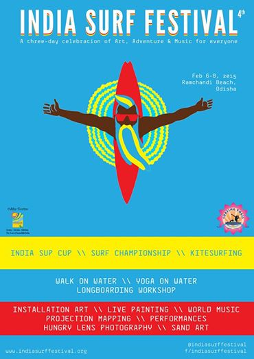 india surfing festival dates