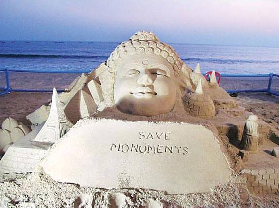 international sandart festival started1