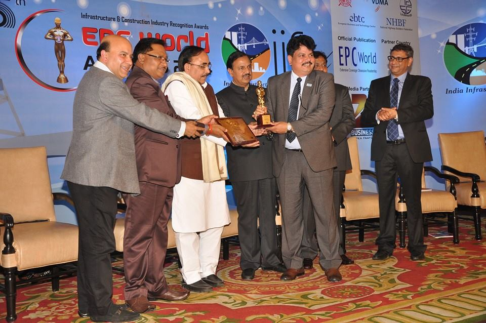 kulamani biswal cfo of year from odisha