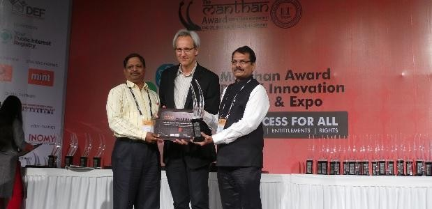 e-Pothi of Odisha State Museum 'Manuscript treasure' bags Manthan Award – 2014
