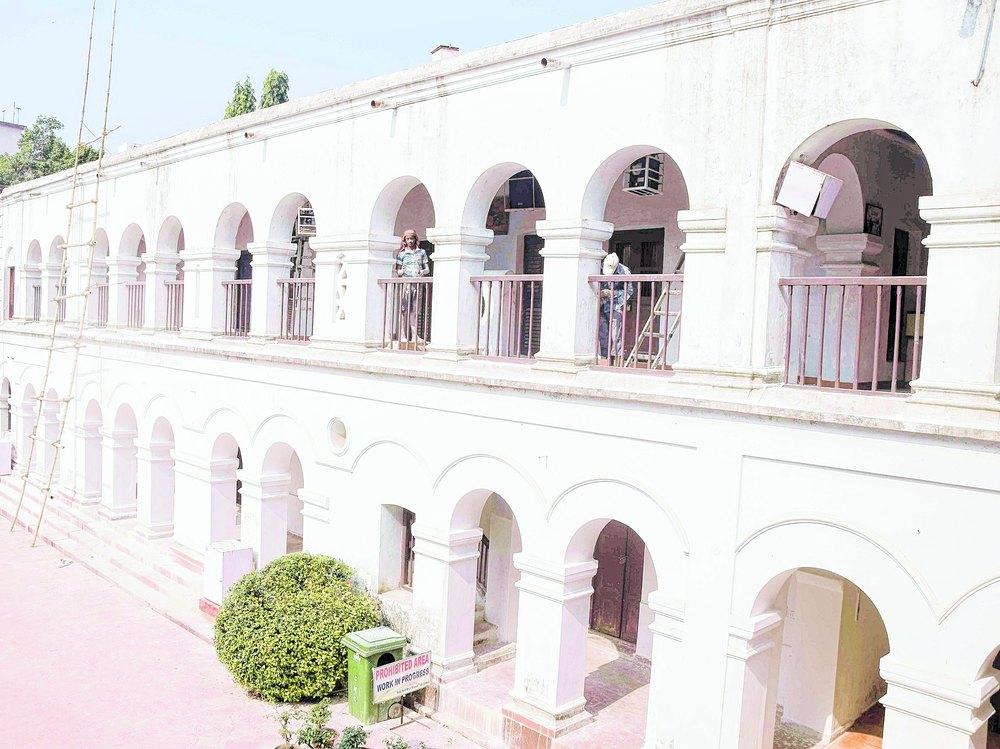 netaji subhas museum cuttack odisha