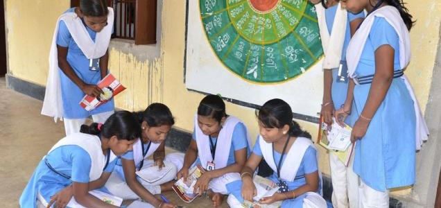 Inspiring Story on what keeps Odisha tribal girls in schools with so many hardships