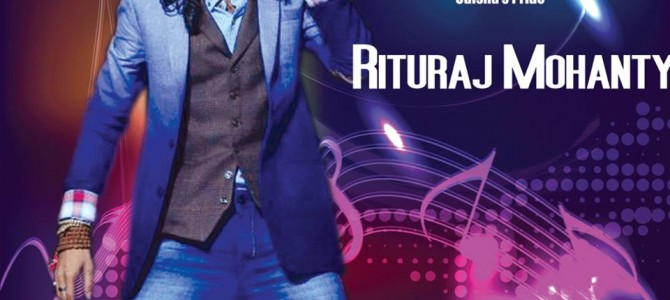 Rituraj Mohanty to perform live at Toshali Crafts mela in bhubaneswar