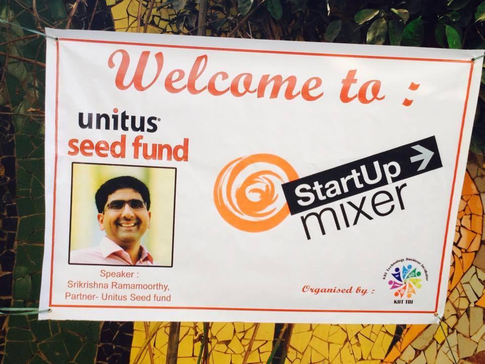 startup mixer1