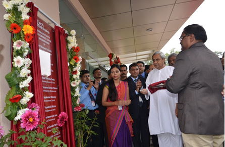 tech mahindra opens