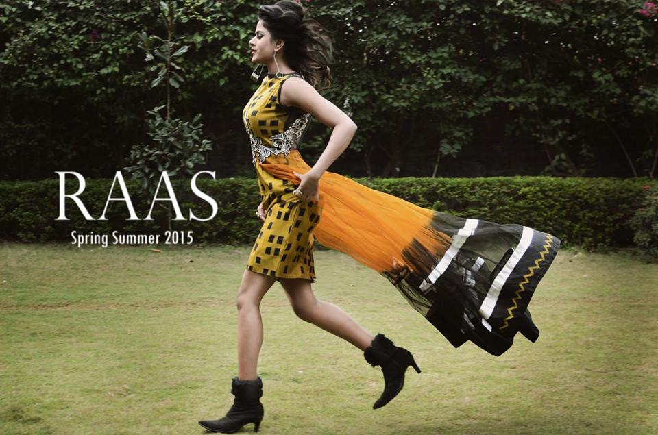 Raas odisha fashion label