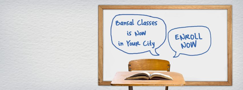 bansal classes now in bhubaneswar