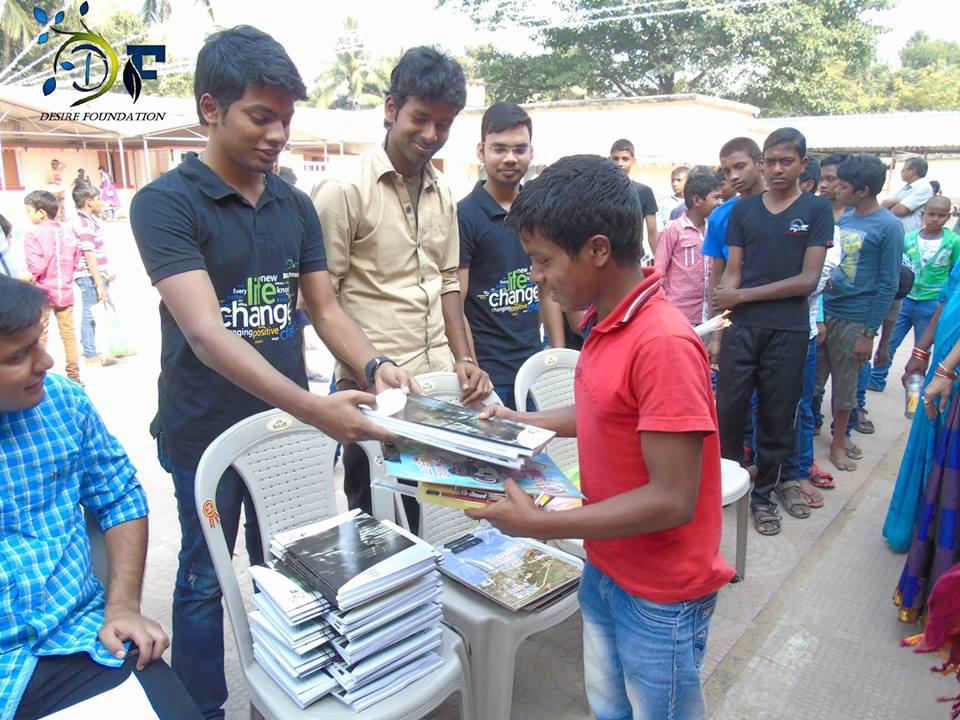 desire foundation basant pachami in bhubaneswar