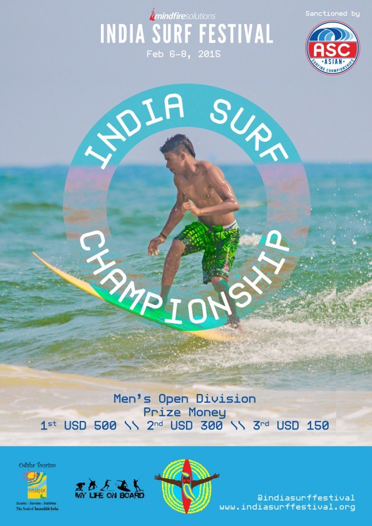 india surf festival champ