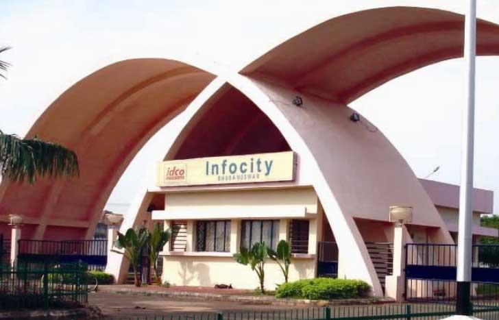 infocity bhubaneswar